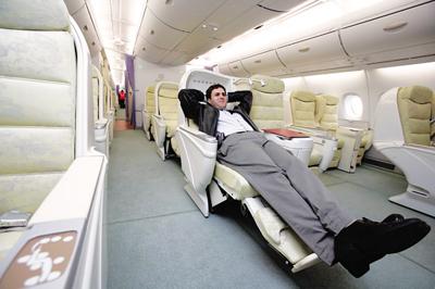 飞机最佳座位调查(1)