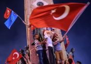 土耳其政变为何失败?