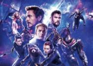 《复联4》:漫威英雄们的完美结局