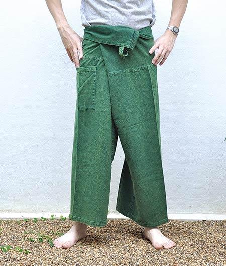 泰国渔夫裤