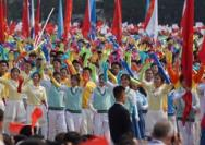 走过长安街:新中国正青春,我们正年轻
