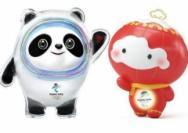 北京2022年冬奥会和冬残奥会吉祥物揭晓!