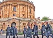 这道牛津大学奇葩面试题,你能答得出来吗?