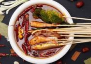 你爱吃的麻辣烫,在韩国成了网红爆款
