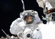 美国宇航局迎来60周年纪念