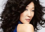 吴珊卓:在好莱坞秒杀全场的亚裔女星