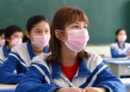 疫情防控取得積極進展,多地籌備開學