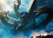 哥斯拉:怪兽界的超级英雄
