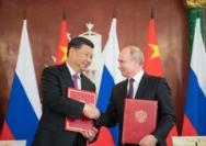 中俄建交70周年,开启两国关系新篇章