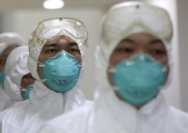 中国首例MERS患者背后