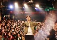 陈鸿宇:中国民谣新生代?