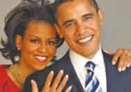 奥巴马夫妇进军影视界