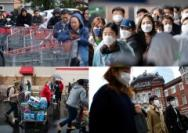疫情之下,為什么西方人不愛戴口罩?