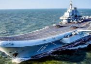 人民海军70周年海上大阅兵见证强大海军