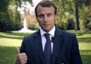 """法国迎来""""马克龙时代"""""""
