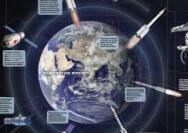 中國航天:飛向太空的壯麗征程