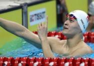 中国队亚运会喜报频传