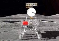嫦娥四号开启首次探索月球背面之旅