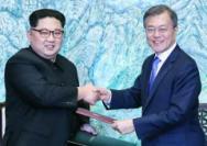 朝韩首脑会晤为半岛和平带来曙光