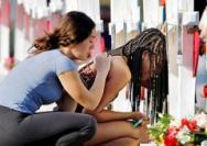 美国学生呼吁控枪