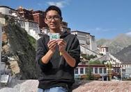 西藏穷游记