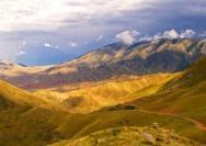 走进哈萨克斯坦:歌与马的国度