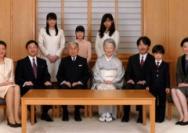日本皇室面临继承危机
