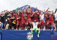 利物浦问鼎欧冠之巅
