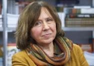 非小说类文学作家摘得诺贝尔文学奖