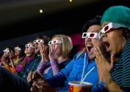 看恐怖片竟然会让人更快乐?