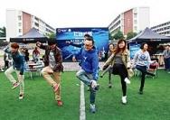 大学生社团