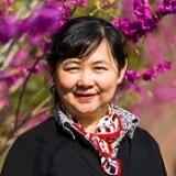 Zhang Wenxia