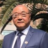 Zheng Xinmin