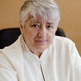 Svetlana Grigorievna Ter-Minasova