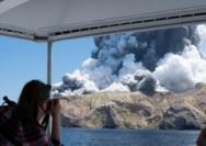 新西兰火山喷发的悲剧,是否能够避免?
