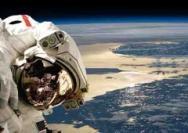 国际空间站运行20年,它的未来在何方?