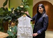 环保新时尚:塑料瓶变衣服
