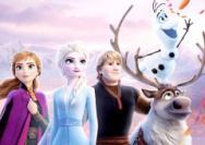 """《冰雪奇缘2》:迪士尼公主的""""大女主""""之路"""