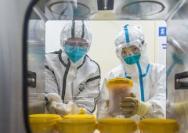 """全球须共同应对新冠疫情,防止""""疫苗民族主义"""""""