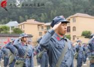 井冈山:让我们一起不忘初心,走进革命的发源地