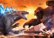 怪兽宇宙第四部,《哥斯拉大战金刚》口碑出炉!